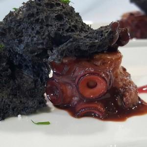 Ruta Gastronómica de los Volcanes